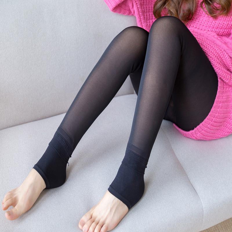 韩版女装秋裤