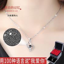 韩版宫廷复古哥特时尚黑色蕾丝女王锁骨颈饰项链饰品女单件包邮