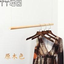 衣架夹链接条铁环店套装连体链条连接条挂钩铁链子塑料链