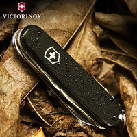 Swiss Army Knife Tool Vickers Genuine Swiss Sergeant Sword Hunter 1.3713 Counter Genuine Multi-function Knife