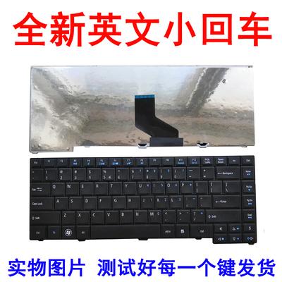 宏基ACER TM4750 4350 ms2335 P243G TM4750G/4745 p243-SMB键盘