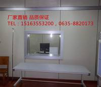 Lead glass / radiation protection / medical / observation window / high lead glass / lead door / lead sealed can / lead box / lead door