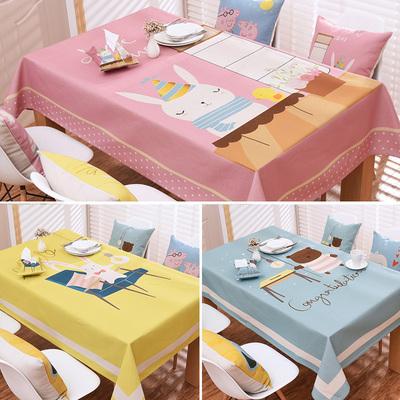 餐桌布卡通品牌旗舰店