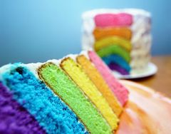上海市蛋糕