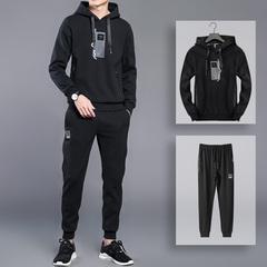 中学生男运动套装