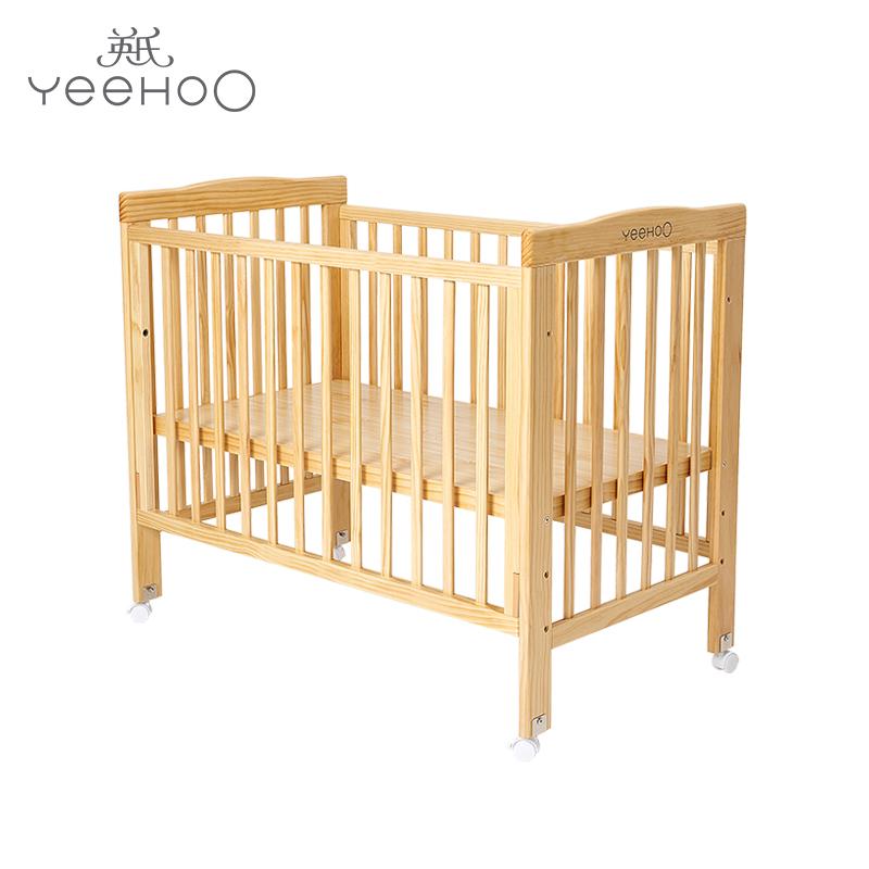 英氏儿童床
