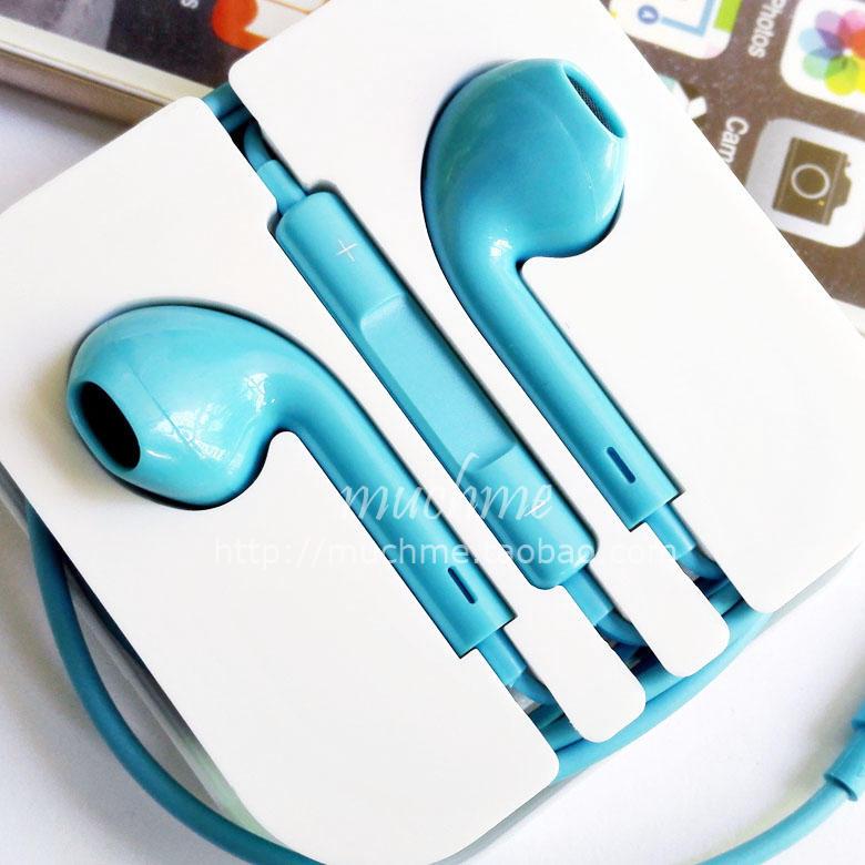 马卡龙耳机
