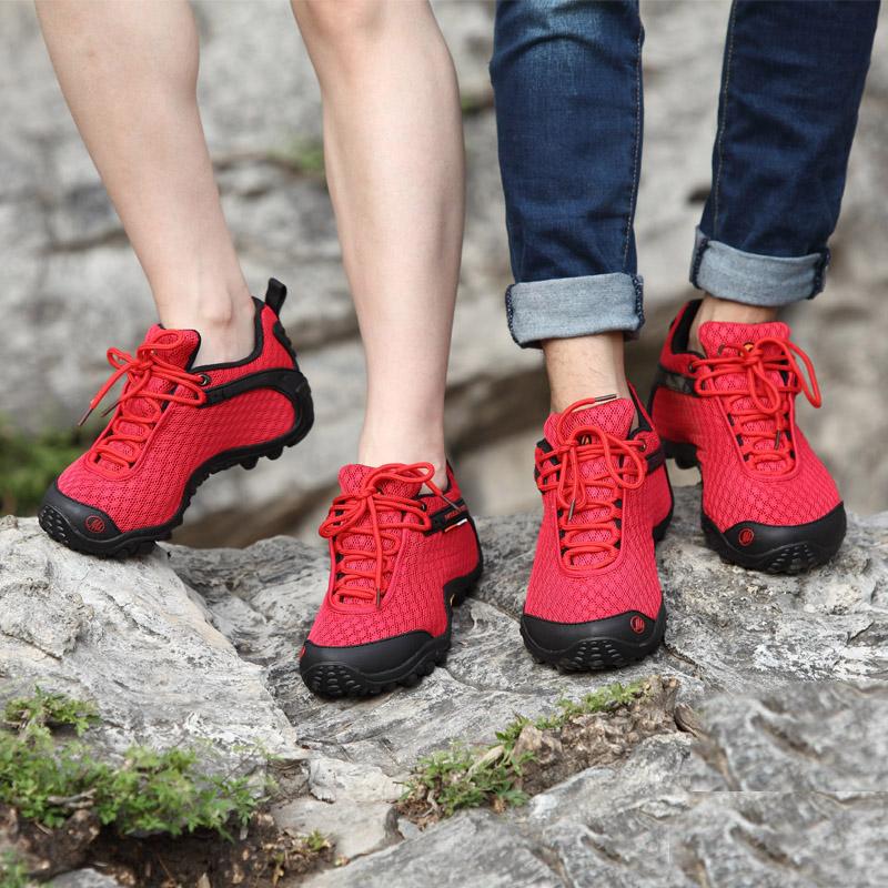 Трекинговая обувь / Обувь для активного отдыха Артикул 520228125704