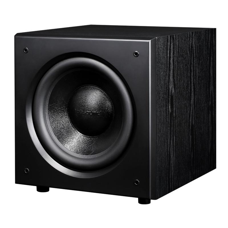 Nobsound/诺普声 sw-120有源低音炮12寸超重低音家庭影院音箱喇叭