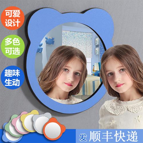 雪莱罗丹圆形梳妆台G011