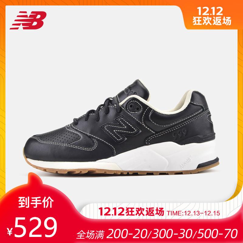 New Balance NB官方男鞋复古鞋时尚休闲运动鞋跑步鞋ML999LB