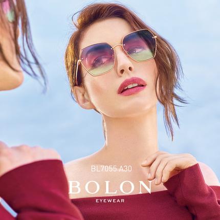 Bolon暴龙BL7055太阳镜
