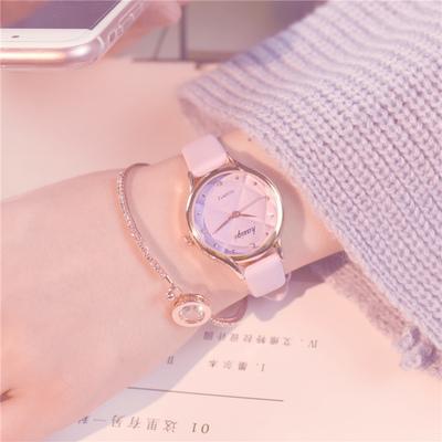 女生公主手表