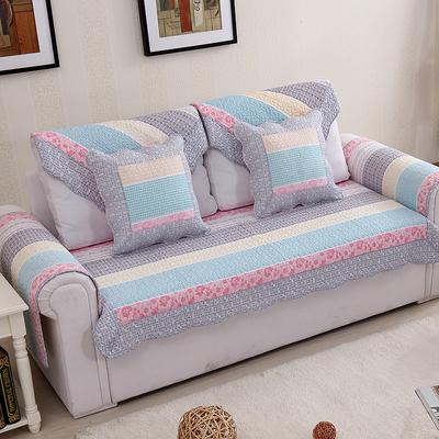 三人沙发坐垫四季多少钱