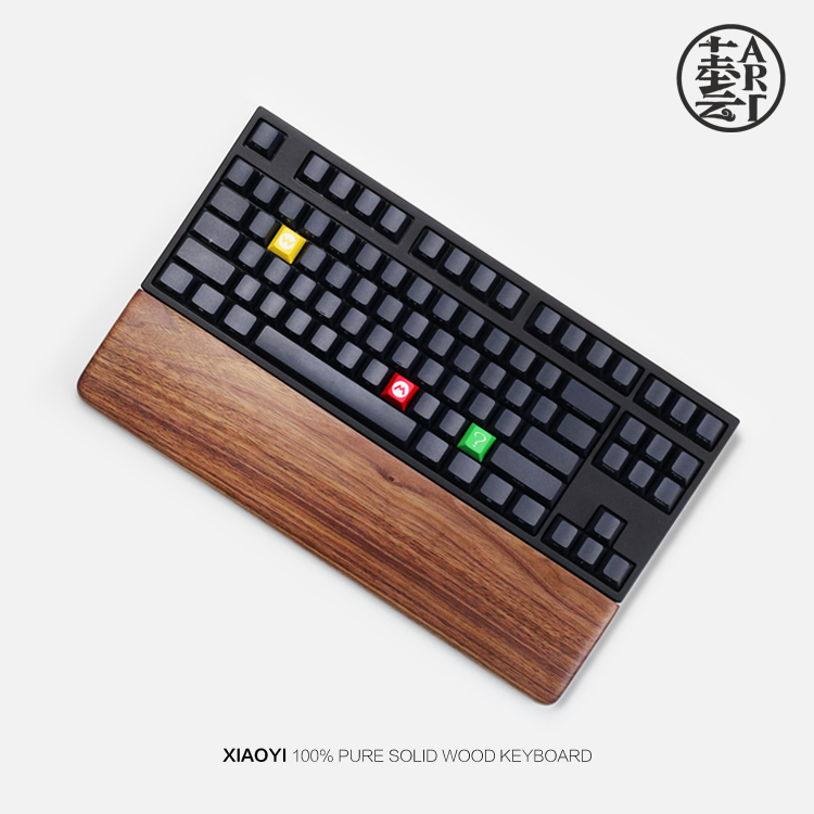 鸭机械键盘