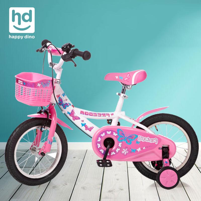 自行车 小龙哈彼 正品