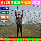 825 625 greenhouse frame flower greenhouse breeding greenhouse vegetable greenhouse accessories hot-dip galvanized watermelon greenhouse