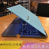 轻薄商务游戏笔记本电脑学生554LXFA2X107110X555YI华硕Asus