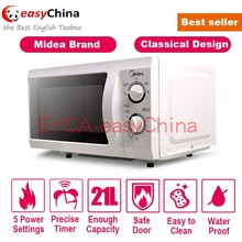 microwave oven classic cooker  cooking maker Midea 21L 700w