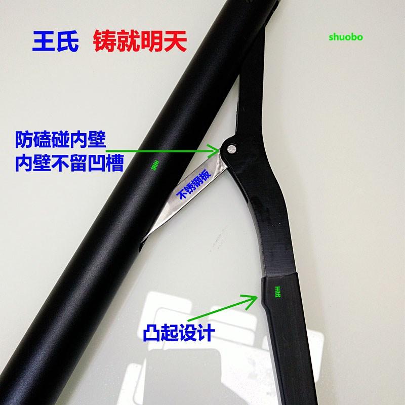 打气筒/测压/侧拉/侧压高压Y/省力/款//DI手用新筒/气