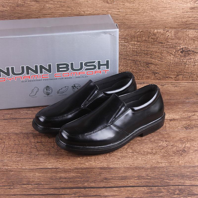 美国流行皮鞋