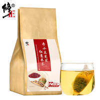 Modified Red Bean Glutinous Rice Concentrated Tea Red Bean Cardamom Bean Extract Remove Tea Tartary Buckwheat Barley Tea Tea Tea Package Weight