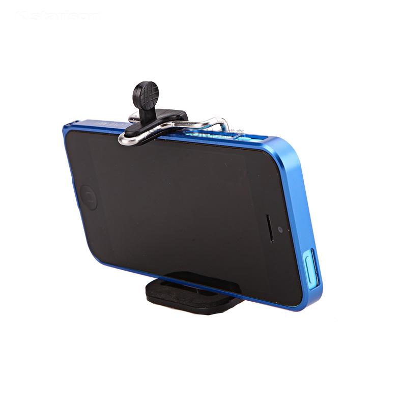 鑫威森摄影器材 自拍杆 稳定器 手机摄影夹 手机夹