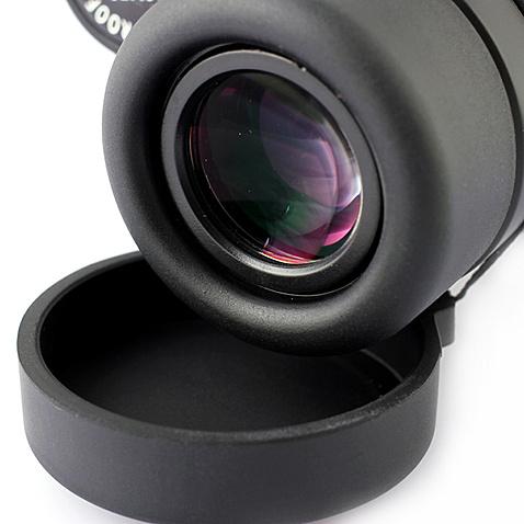 高倍高清单筒望远镜iphone版 手机镜头可拍照调焦防水防霉防雾化
