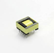 卧式 5pin 李米科技@微型高频变压器打样:EPC13 直插图片