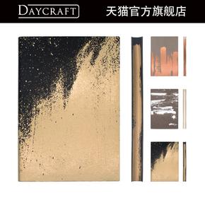 Daycraft德格夫旗艦涂艺风系列笔记本