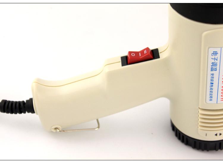 焊宝牌热风枪 塑焊枪 热塑枪 1800W 吹焊枪 HB-1800热缩 热塑专用