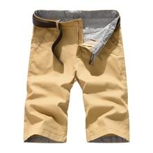 男士 夏装 短裤 A21P花KM公子男装 森馬官方旗舰店铺官网 休闲裤 五分裤