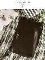 纽约12little伊思妈咪包轻奢女手提包外出多功能轻便时尚AC012BL