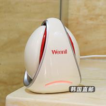 韩国wennil电动丰胸仪器乳房增大乳腺下垂胸部按摩器美胸产品家用