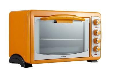 韩国迷你烤箱