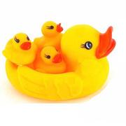 水上组合玩具