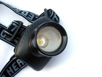 New 3w LED outdoor expand Headlamp Head Lamp Flashlight and