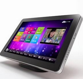 点歌机 网络一体机 家庭KTV  高清  触摸屏 家用卡拉OK 支持语音