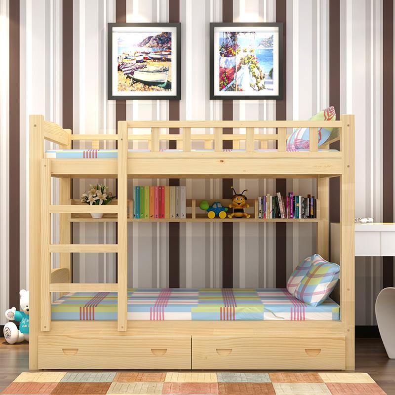 寝室双层床