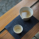 Tea Selection of Hawthorne Flowers in Fuding White Tea, Baihao Silver Needle, Spring Tea, 2014