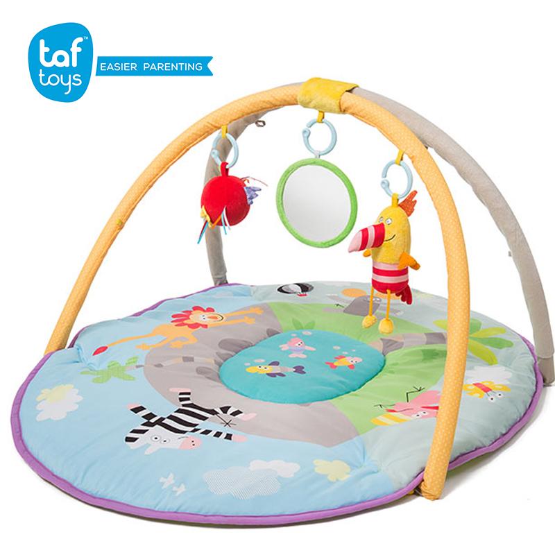 Развивающие коврики / Игрушки для малышей Артикул 589037247359