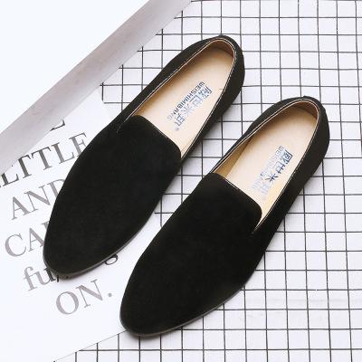 Мужские кожаные ботинки Артикул 565611066353