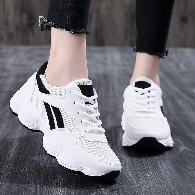 乔丹官网正品牌透气单鞋2019春季新款百搭运动鞋女鞋子韩版学板鞋