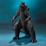 Godzilla 2 Monster King GODZILLA hands-on children's toys boxed ornaments