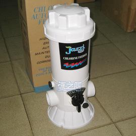 爵士投药器 游泳池自动投药器 清毒投药泵 泳池投药设备图片