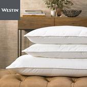 官方正品 五星级酒店化纤枕头枕芯天梦之床无羽绒枕 威斯汀酒店