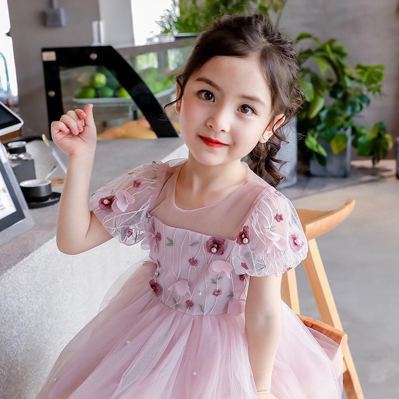 公主裙泡泡