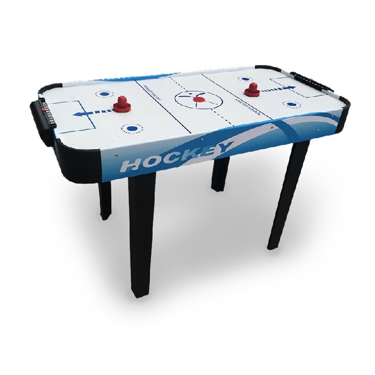 正品桌上冰球桌面冰球空气悬浮桌上冰球迷你型爱的礼物