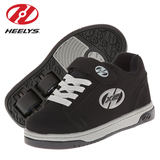 New American HEELYS two-wheeled girls Heelys shoes