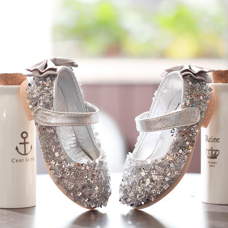童鞋韩版水钻